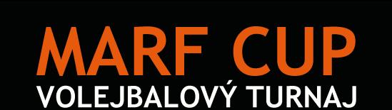 Marf CUP - Volejbalový turnaj amatérských smíšených družstev ve víceúčelové hale v Polance nad Odrou.