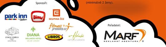 Pro bližší informace o turnaji kontaktujte paní Ladu Urbánkovou na emailu marfcup@marf.cz